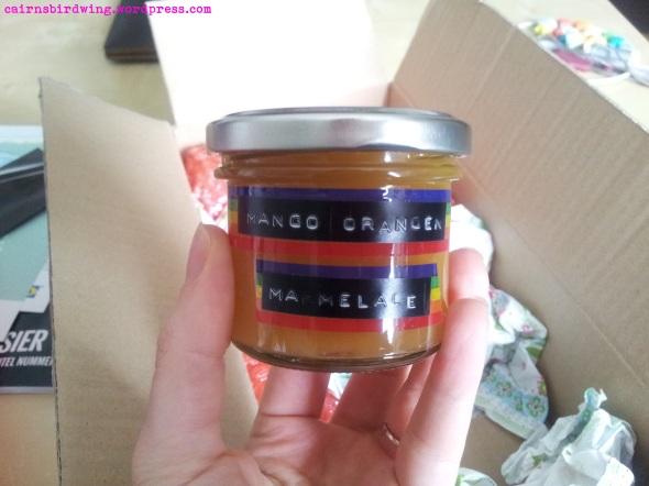 Mango-Orangen-Marmelade